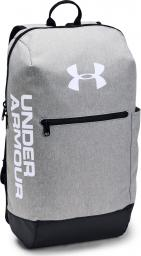 Under Armour Plecak Patterson Backpack szary