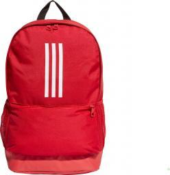 Adidas Plecak sportowy Tiro BP czerwony (DU1993)