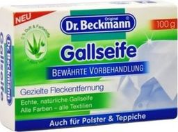 Dr. Beckmann Dr Beckmann Gallseisfe mydło odplamiające 100g uniwersalny