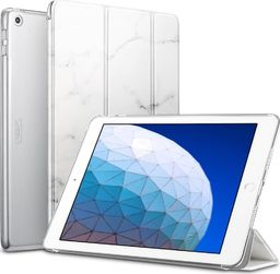 Etui do tabletu ESR Esr Marble Ipad Air 3 2019 White