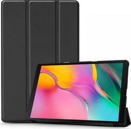 Etui do tabletu Tech-Protect Smartcase Galaxy Tab A 10.1 2019 Black