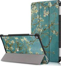Etui do tabletu Tech-Protect Smartcase Huawei Mediapad M5 Lite 10.1 Sakura