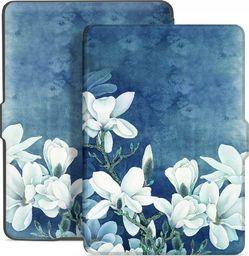 Etui do tabletu Tech-Protect Tech-protect Smartcase Kindle Paperwhite Iv/4 2018 Magnolia