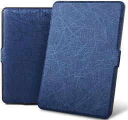 Etui do tabletu Tech-Protect Tech-protect Smartcase Kindle Paperwhite Iv/4 2018 Navy