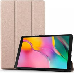Etui do tabletu Tech-Protect Smartcase Galaxy Tab A 10.1 2019 T510/t515 Rose Gold