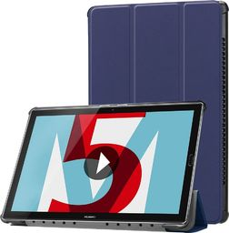 Etui do tabletu Tech-Protect Tech-protect Smartcase Huawei Mediapad M5 10.8/m5 Pro Navy