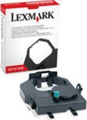 Lexmark Taśma do Lexmark do 24XX, 25XX czarna (3070169)