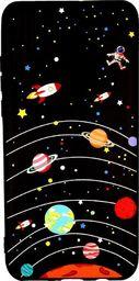 nemo Etui Slim case Art HUAWEI P30 LITE planeta uniwersalny
