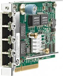 HP Ethernet 1Gb 4-port 331FLR Adapter (629135-B21)