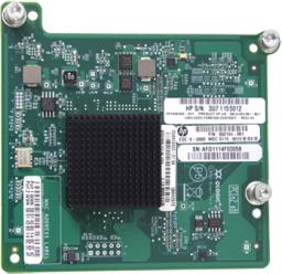 HP HBA Fibre Channel 8GB QMH2572 (651281-B21)