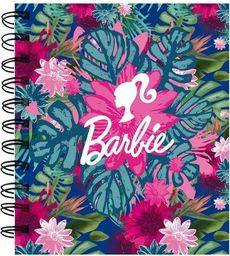 Paso Notes spiralny Barbie BAP-3631 PASO (332501)