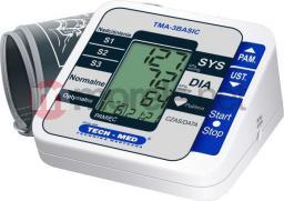 Ciśnieniomierz Tech-Med TMA-3BASIC (Niedostępny? - sprawdź bliźniaczy produkt na ID 690819)