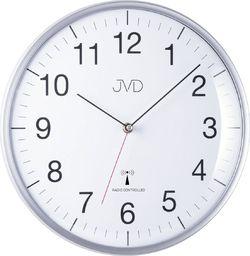JVD Zegar ścienny JVD RH16.1 33 cm DCF77 uniwersalny