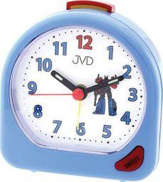JVD Budzik JVD SR672.6 Czytelny Podświetlenie Drzemka