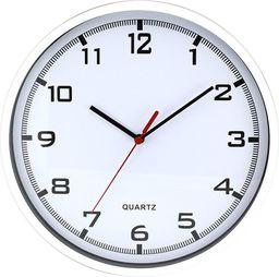 MPM Zegar ścienny MPM E01.2478.00.A fi 25,5 cm CZYTELNY