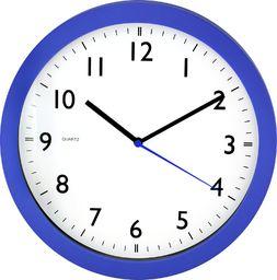 MPM Zegar ścienny MPM E01.2476.30.A fi 27,5 cm