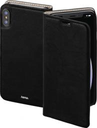 Hama Etui Guard case do Apple iPhone XS Max czarne