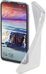 Hama Nakładka Crystal Clear do Huawei P Smart 2019 przezroczysta