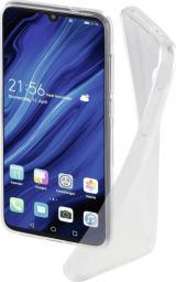 Hama Nakładka Crystal Clear do Huawei P30 przezroczysta