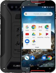 Smartfon Cubot QUEST LITE 5' 3/32GB  DUAL SIM ODPORNY IP68  uniwersalny