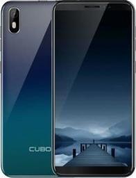 Smartfon Cubot J5 5.5 2/16GB DUAL SIM+ETUI FACE ID 3G GPS uniwersalny