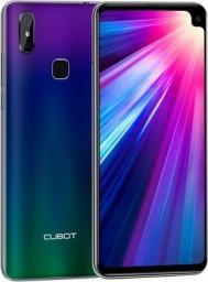 Smartfon Cubot CUBOT MAX 2 6,8' HD 4/64GB FACE ID DUAL SIM LTE uniwersalny