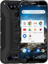 Smartfon Cubot Quest Lite 32 GB Czarny