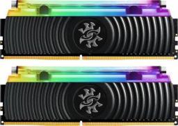 Pamięć ADATA XPG SPECTRIX D80, DDR4, 32 GB,3000MHz, CL16 (AX4U3000316G16-DB80)