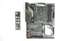 Płyta główna Gigabyte X470 AORUS ULTRA GAMING ID produktu: 980414