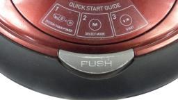 Odkurzacz automatyczny Moneual ME770 [outlet]
