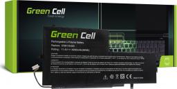 Bateria Green Cell PK03XL  do HP Envy x360/Spectre Pro x360 11.4V 4900mAh (HP128)