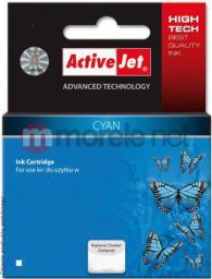 Activejet tusz ACC-551C / CLI-551C (cyan)