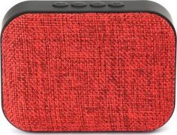 Głośnik Omega OG58R czerwony