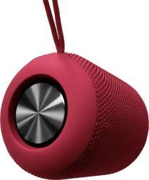 Głośnik Omega PMG13 Peak czerwony