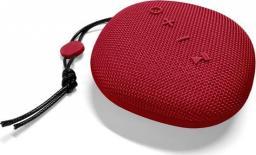 Głośnik Omega PMG11 czerwony