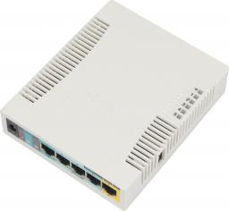 Router MikroTik MT RB951Ui-2HnD
