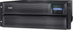 UPS APC Smart-UPS X 3000VA Rack/Tower LCD 200-240V SMX3000HV
