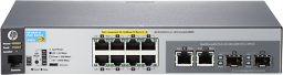Switch HP 2530-8-PoE+ (J9780A)