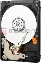 "Dysk Western Digital Laptop Mainstream 500 GB 2.5"" SATA II (WDBMYH5000ANCERSN)"
