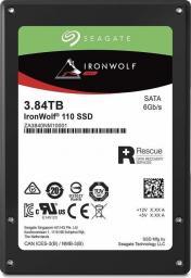 Dysk serwerowy Seagate IronWolf SSD 3.84TB (ZA3840NM10011)