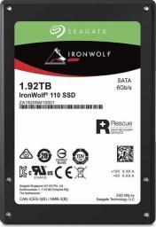 Dysk serwerowy Seagate IronWolf SSD 1.92TB (ZA1920NM10011)