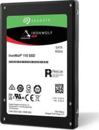 Dysk serwerowy Seagate IronWolf SSD 960GB (ZA960NM10011)