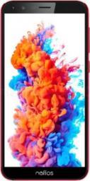 Smartfon TP-Link C5 Plus 16 GB Dual SIM Czerwony  (TP7031A82PL)