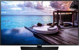 Telewizor Samsung HG65EJ690U LCD 65'' 4K (Ultra HD) Tizen