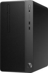 Komputer HP 290 Intel Core i3-8100, 8 GB, Intel HD Graphics 630, 256GB SSD