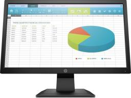 Monitor HP P204 (5RD65AA#ABB)