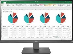 Monitor LG 27UK670-B