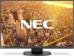 Monitor NEC EA241F czarny