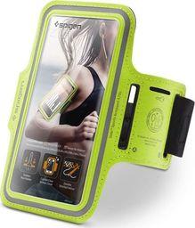 Spigen Etui sportowe A700 Sport Armband 6.9 Neon