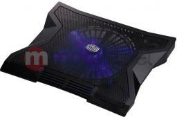 Podstawka chłodząca Cooler Master Notepal XL Czarny R9-NBC-NXLK-GP
